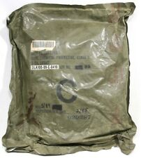 Chemical Protective Suit - Class 1 LARGE # DLA100-89-C-0410 in Sealed Package