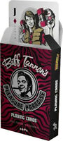 Back to the Future Playing Cards - Biff Tannen's Pleasure Paradise New