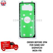 Samsung Galaxy Note 8 Back Rear Housing Cover Glue LCD Frame Adhesive Tape