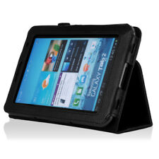 Samsung Galaxy Tab 2 7.0 PU Leather Stand Case for P3100