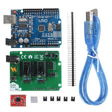 UNO R3 Board ZUM Scan Shield Expansion Open Source Kit For DIY Ciclop 3D Printer