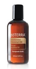 Fractionated Coconut Oil  - doTERRA Fractionated Coconut Oil 115 ml