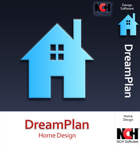 3D Home Design Software Architect Software   Full License   Email Delivery