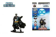 "DC Comics Nano Metalfigs TACTICAL SUIT BATMAN DC32 2"" Die-Cast Metal Figure"