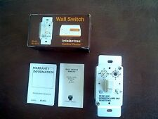 New Wall Switch Module ( intelectron control center Bc 8073