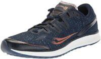 Saucony Freedom ISO Herren Laufschuhe Sport Fitness Freizeit Schuhe Sneaker NEU