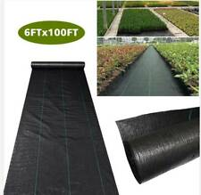 OriginA 5Oz Needle-Punched compound weed barrier fabric for Raised bed,Durable /& Heavy-Duty Weed Block Gardening Mat Superior,5x10ft
