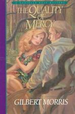 The Quality of Mercy (Danielle Ross Mystery Series #5)