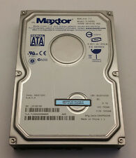 "Maxtor Maxline III 320GB SATA 7200rpm 3.5"" Desktop PC hard drive HDD p/n 7L320S0"