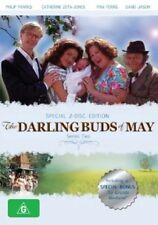 THE DARLING BUDS OF MAY - Series 2  - Special 2-Disc Edition DVD  NEW