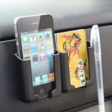 GPS Card Car Cell Phone Stand Support Adjustable Holder Accessory Distinctive