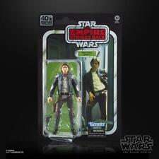 Star Wars Black Series 6 Inch 40th Anniversary Figure ESB Han Solo Bespin