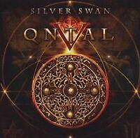 Silver Swan von Qntal | CD | Zustand gut