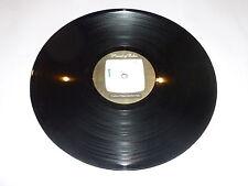 "SOUNDS OF EDEN - Casino Resurrection mix - UK 2-track 12"" single DJ PROMO"