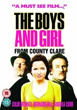 The Boys And A Girl From County Clare (DVD) (C-15)