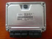 Sintonizado!!! Audi A4 1.9TDI 130 ecus AWX 038906019FP Immo Apagado Plug & Play