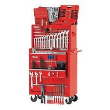 Clarke CHT624 Mechanics Tool Chest / Cabinet / Tools Package 1801624