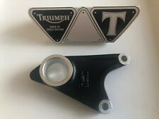 Triumph Sprint/Trident/Trophy/Tiger Carb New Rear Calliper Carrier T2020818