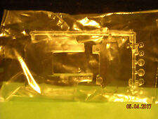 '49 Mercury windshield, back glass, clear lenses, sealed, model car parts