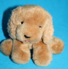 "Target Tri Russ Plush COCKER SPANIEL DOG 5"" Straight From The Heart Soft Stuffed"