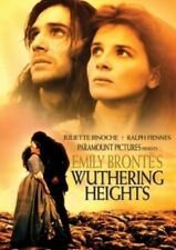 Emily Bronte's Wuthering Heights (2017, DVD NEW)