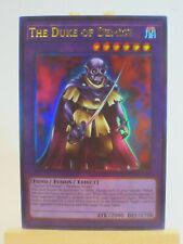 The Duke of Demise Ultra Rare Custom Orica
