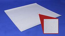 Akustikfilz, Filz 2,5 mm,100 x 50 cm, Weiß, selbstklebend, Nadelvlies, Polyfilz