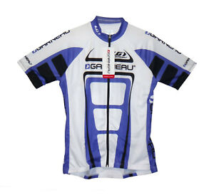 new genuine Louis Garneau Performance jersey women's road cycling micro airdry