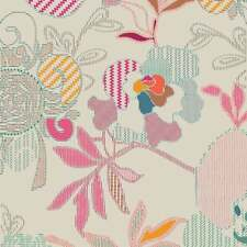 Art Gallery fabric - Stitched Anthomania boho - legendary collection