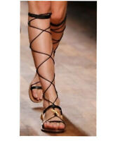Valentino Runway Gladiators New Last Drop!
