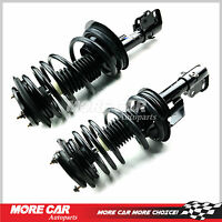2 x Complete Strut Assembly New 171960 Rear 99-95 Dodge Neon 99-95 Plymouth Neon