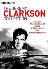 JEREMY CLARKSON THE BBC TV COLLECTION [DVD][Region 2]