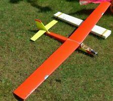 Modellflugzeug - Segelflugzeug -