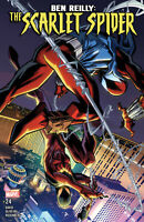 THE SCARLET SPIDER #24 MARVEL COMICS NM