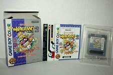 WARIO LAND 2 GIOCO USATO OTTIMO STATO GAMEBOY EDIZIONE GIAPPONESE JAPAN 37807
