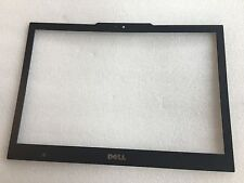 DELL Latitude E4300 Laptop LCD Front Trim Bezel Cam Webcam Port W299F