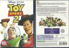 DVD - WALT DISNEY : TOY STORY 2 / NEUF EMBALLE