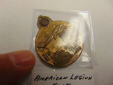 COIN TOKEN MEDAL AMERICAN LEGION 51ST NATIONAL CONVENTION ATLANTA GEORGIA 1969