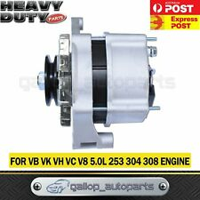 Alternator for Holden HD HG HJ HK HQ HR HT HX HZ WB 6cyl V8 253 186 308 202 161