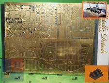 "1/48. Lockheed F-35B exterior p.e. set , by ""Metallic Details"" MD 4836"
