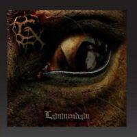 CARACH ANGREN - LAMMENDAM (RE-RELEASE)  CD  HARD & HEAVY / BLACK METAL  NEU