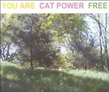 Cat Power - You Are Free (NEW CD)