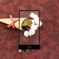 Pantalla tactil cristal digitalizador touchscreen para Doogee Mix Lite
