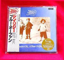 Thin Lizzy Shades Of A Blue Orphanage SHM MINI LP CD JAPAN UICY-94742