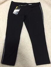 *Authentic NIKE Fit Crop Tights Still Avail S/M/L/XL (sport short gym run pant)