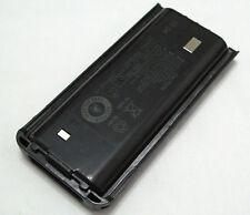 Ni-MH 1500mAh Battery for Kenwood TK2200 TK3200 Two Way Radio as KNB-29N