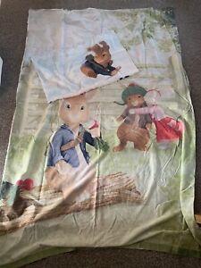 Peter Rabbit Single Bedding From Next