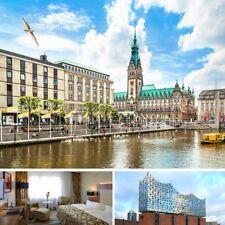 3 Tage Hamburg Kurzreise ★★★★ Best Western Plus Hotel Böttcherhof Städtereise