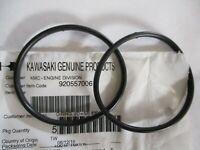2 Kawasaki 92055-7006 O-Ring FH721D, FH721V, FH770D Genuine O Ring Oring