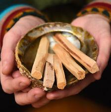 Palo Santo Holy Stick Wood Incense 25 fresh sticks (4+inches long)